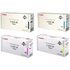 Canon C-EXV26 (BK/C/M/Y) Original Black & Colour Toner Cartridge Multipack