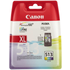 Canon CL-513 Original High Capacity Colour Ink Cartridge