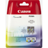 Canon CLI-36 Original Colour Ink Cartridge Twinpack