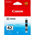 Canon CLI-42C Original Cyan Ink Cartridge