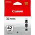 Canon CLI-42LGY Original Light Grey Ink Cartridge