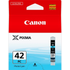 Canon CLI-42PC Original Photo Cyan Ink Cartridge