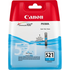Canon CLI-521C Original Cyan Ink Cartridge