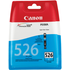 Canon CLI-526C Original Cyan Ink Cartridge