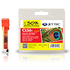 Canon CLI-526Y Jettec Compatible Yellow Ink Cartridge