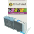 Canon CLI-571CXL (0332C001) Compatible High Capacity Cyan Ink Cartridge