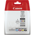 Canon CLI-581 (BK/C/M/Y/) Original Colour Ink Cartridge 4 Pack