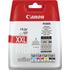 Canon CLI-581 XXL (BK/C/M/Y/) Original Extra High Capacity Colour Ink Cartridge 4 Pack