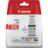 Canon CLI-581 XXL (BK/C/M/Y/) Original Extra High Capacity Colour Ink Cartridge 4 Pack