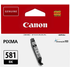Canon CLI-581BK Original Black Ink Cartridge
