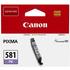 Canon CLI-581PB Original Photo Blue Ink Cartridge
