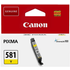 Canon CLI-581Y Original Yellow Ink Cartridge