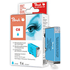 Canon CLI-8C Peach Compatible Cyan Ink Cartridge