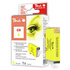 Canon CLI-8Y Peach Compatible Yellow Ink Cartridge