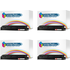 Canon E30 (F41-8801) Compatible Black Toner Cartridge QUADPACK