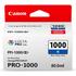 Canon PFI-1000B Original Blue Ink Cartridge