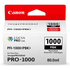 Canon PFI-1000PBK Original Photo Black Ink Cartridge