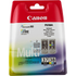 Canon PG-37 / CL-38 Original Black & Colour Ink Cartridge 2 Pack