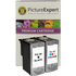Canon PG-40 / CL-41 Compatible Black & Colour Ink Cartridge 2 Pack