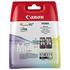 Canon PG-510 / CL-511 Original Black & Colour Ink Cartridge 2 Pack