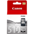 Canon PG-510 Original Standard Capacity Black Ink Cartridge