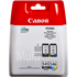 Canon PG-545 & CL-546 Original Black & Colour Ink Cartridge 2 Pack