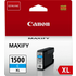 Canon PGI-1500XLC Original Cyan Ink Cartridge