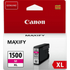 Canon PGI-1500XLM Original Magenta Ink Cartridge