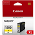 Canon PGI-1500XLY Original Yellow Ink Cartridge