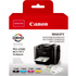 Canon PGI-2500 (9290B004) Original Black & Colour Ink Cartridge 4 Pack