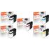 Canon PGI-2500XL (9254B004) Compatible High Capacity Black & Colour Ink Cartridge 5 Pack