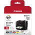 Canon PGI-2500XL Original Black & Colour Ink Cartridge 4 Pack