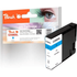Canon PGI-2500XLC Compatible Cyan Ink Cartridge