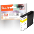 Canon PGI-2500XLY Compatible Yellow Ink Cartridge