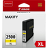 Canon PGI-2500XLY Original Yellow Ink Cartridge