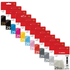 Canon PGI-29 Original Black & Colour Ink Cartridge 12 Pack