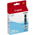 Canon PGI-29PC Original Photo Cyan Ink Cartridge