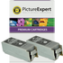 Canon PGI-35 (1509B012) Compatible Black Ink Cartridge TWINPACK