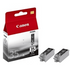 Canon PGI-35BK Original Black Ink Cartridge Twinpack