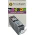 Canon PGI-520BK Compatible Black Ink Cartridge
