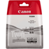 Canon PGI-520BK Original Black Ink Cartridge Twinpack