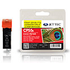 Canon PGI-525PGBK Jettec Compatible Black Ink Cartridge