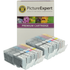 Canon PGI-550BKXL / CLI-551XL BK/C/M/Y Compatible High Capacity Ink Cartridge 10 Pack