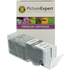 Canon PGI-550PGBKXL Compatible High Capacity Black Ink Cartridge