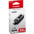 Canon PGI-555PGBKXXL Original Extra High Capacity Black Ink Cartridge