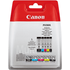 Canon PGI-570BK / CLI-571 BK/C/M/Y Original Black & Colour Ink Cartridge 5 Pack