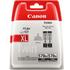 Canon PGI-570PGBKXL Original High Capacity Black Ink Cartridge Twinpack