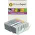 Canon PGI-570BKXL / CLI-571XL BK/C/M/Y Compatible High Capacity Black & Colour Ink Cartridge 5 Pack