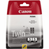 Canon PGI-5BK Original Black Ink Cartridge Twinpack