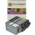 Canon PGI-7 & PGI-9 Compatible Black & Colour Ink Cartridge 5 Pack